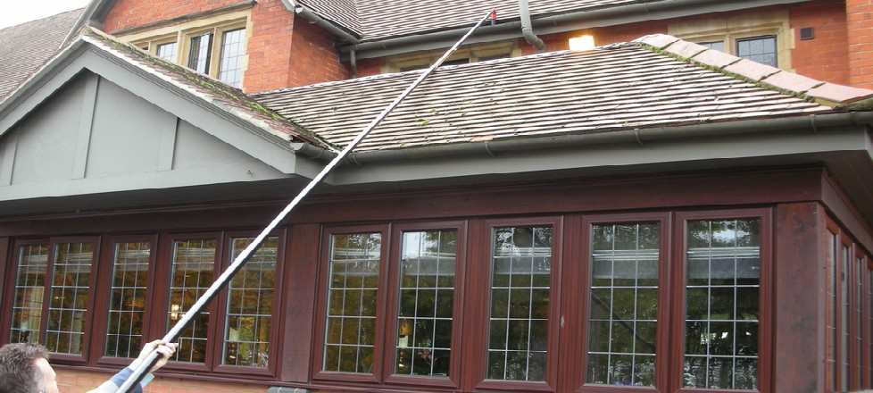 Suffolk Gutter Cleaning